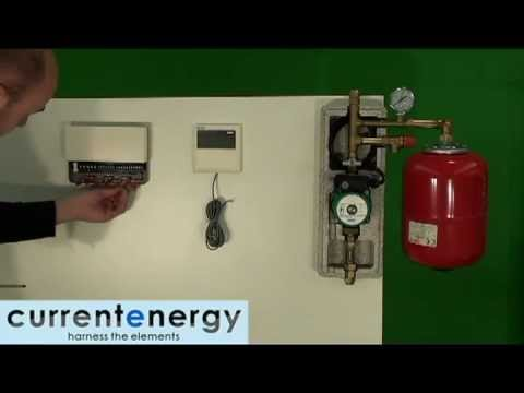 CURRENTENERGY.CA - Part 3 - HPC - Evacuated Tube Solar Thermal Collector System