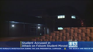 Folsom Student Accused Of Attacking Other Student Moved To Different School