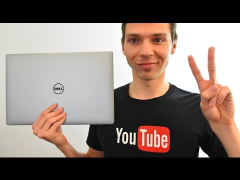 "Dell XPS 15"" 9550 - Full Review"