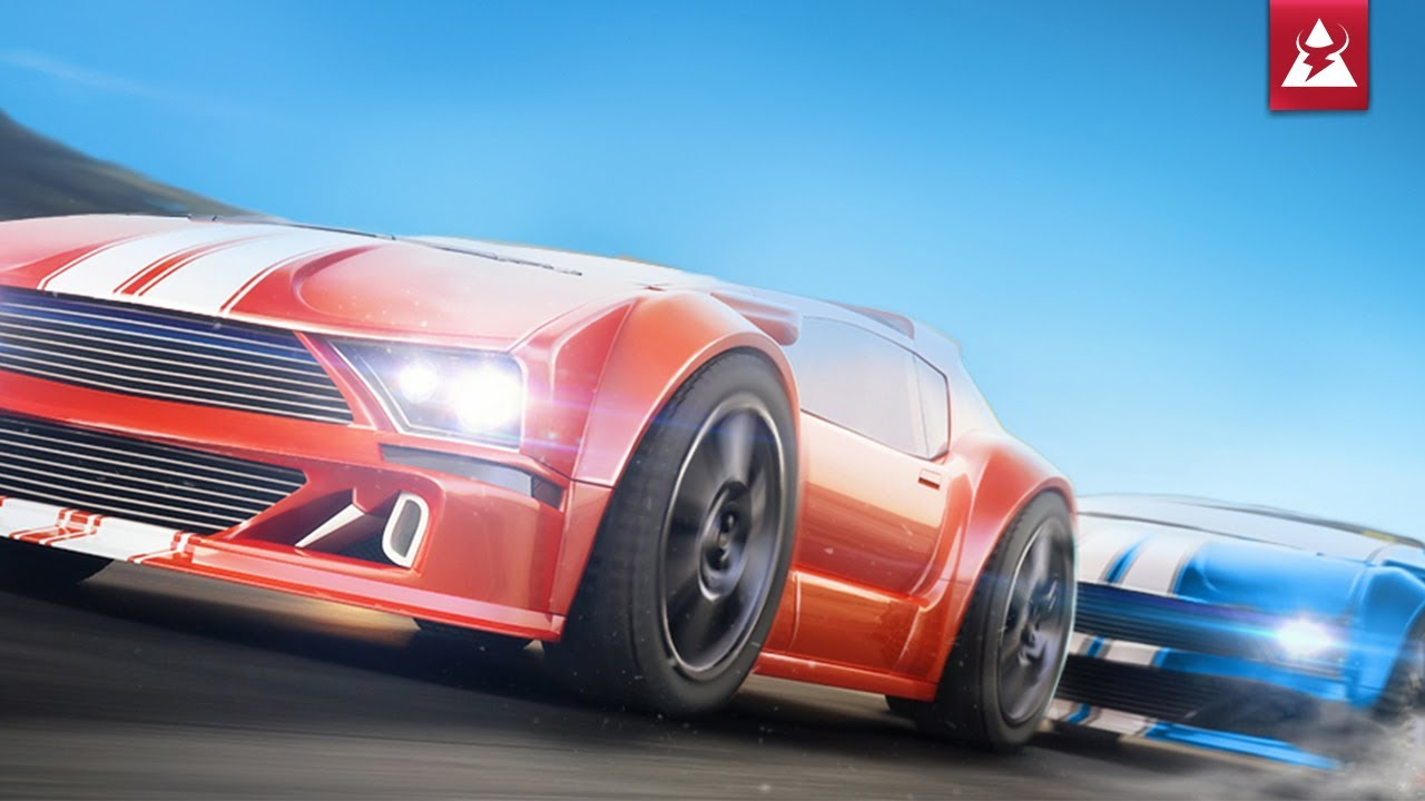 Real Car Speed Need For Racer Game Trailer T Bull Youtube Topspeed Controls Commands N A Manual Music Video