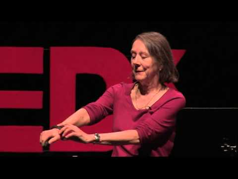 The Way to Wellville and Other Places | Esther Dyson | TEDxNavesink
