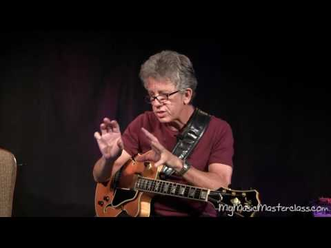 Video - Metallica - Nothing Else Matters - How to Play On Guitar ...