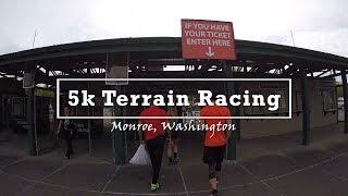 5k Terrain Racing
