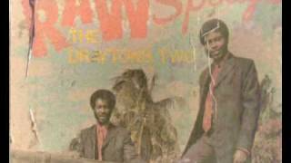 The Draytons Two  - Raw Spouge - Disco Melser Records - Colombian Pressing Spouge 1973