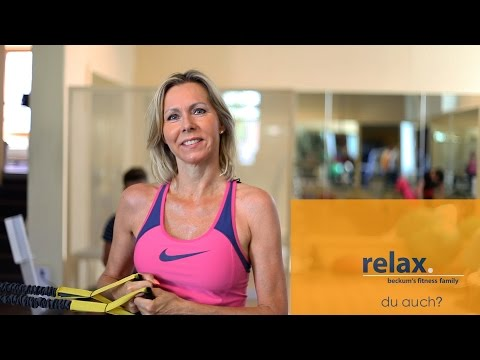 [Deutsche Filmagentur] IMAGEFILM  RELAX Beckum`s Fitness Family [HD] www.deutschefilmagentur.de