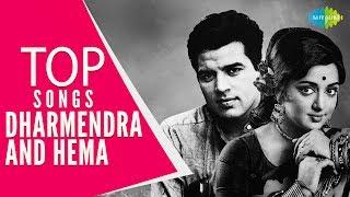 Top 15 Songs Of Dharmendra And Hema Malini , Evergreen Jodi