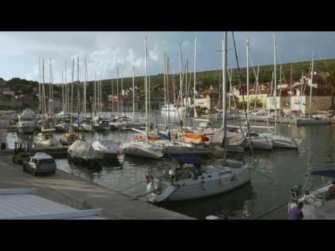 SAILHO SEASON2 E03: Vrboska - Split