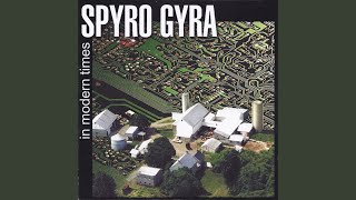 Provided to YouTube by CDBaby Groovin' for Grover · Spyro Gyra In M...