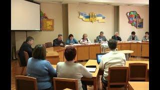 ОДА - засідання робочої групи з розробки Програми зайнятості населення