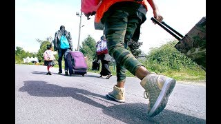 Government to continue support for asylum seekers