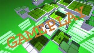 Mercury Hg (PS3) Gameplay