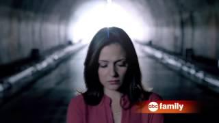 Погоня за жизнью (Chasing Life) промо трейлер первого сезона озвучка новый сериал 2014