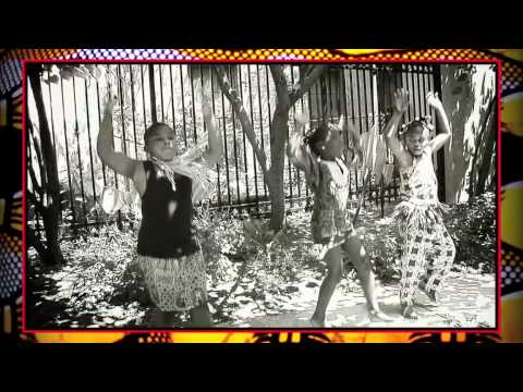 Teach Me How To Kuku (Official Video 2011) by New Song Academy 1st Grade