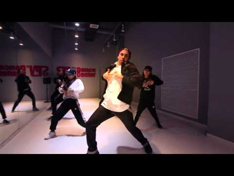Do Not Disturb- Teyana Taylor Feat Chris Brown || Jsmooth Choreography ||