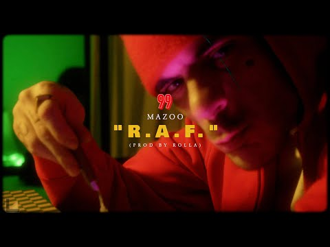 Youtube: Mazoo (@Nouvelle Conscience) – R.A.F. (Prod By Rolla)(Directed By @QVXN)