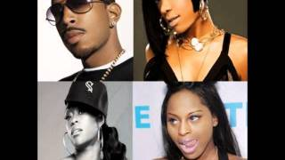 Ludacris ft. Trina, Shawnna & Foxy Brown - What