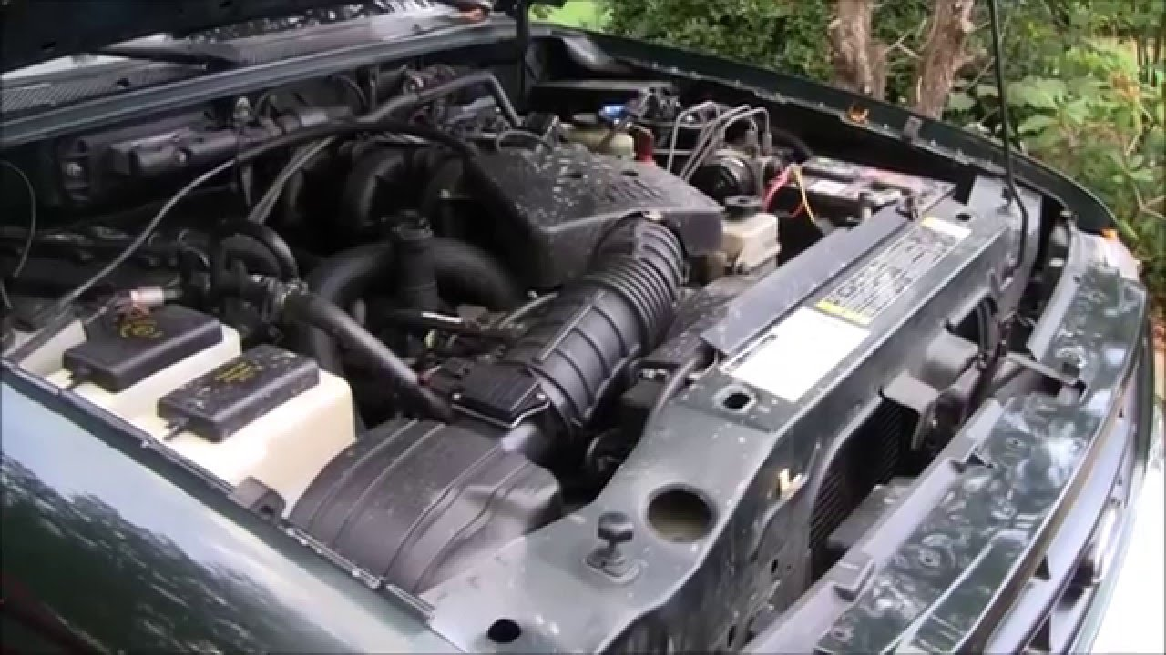 4 0 sohc timing chain info youtube rh youtube com 1994 mazda b4000 engine 2001 mazda b4000 parts diagram [ 1280 x 720 Pixel ]