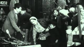 Hungry Hearts (1922) Clip