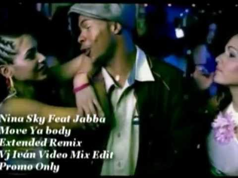 Nina Sky Feat Jabba   Move Ya Body