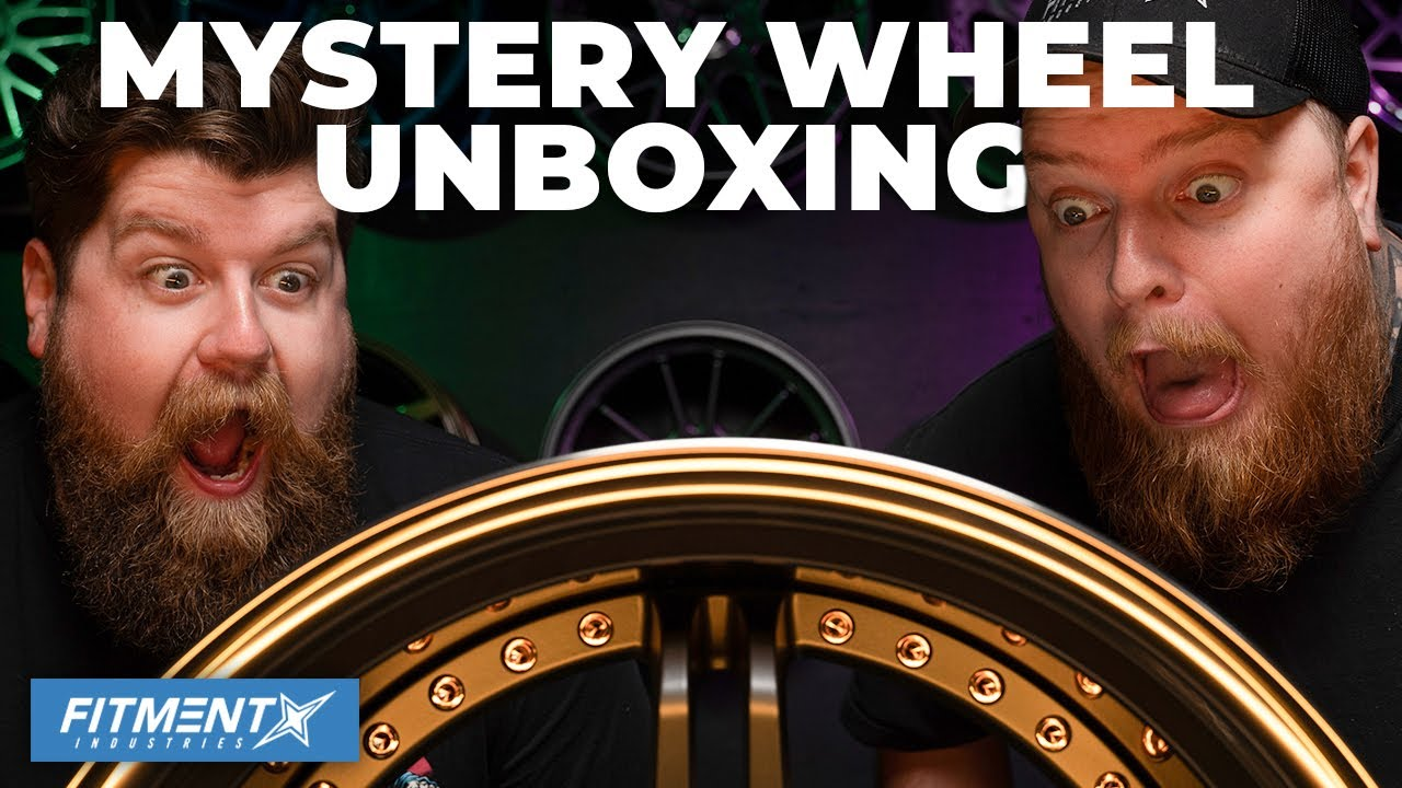 Unboxing Some of The HOTTEST Wheels of 2021!