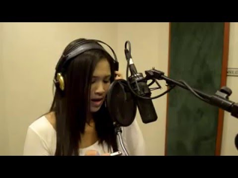 God Gave Me You - Kris Angelica Cover