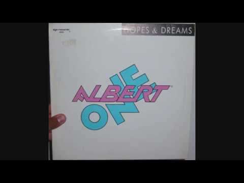 Albert One - Hopes & dreams (1987 The love mix)