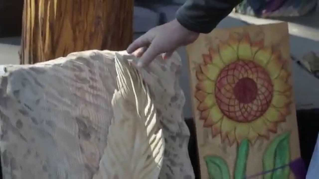 The chaptacular chainsaw carving charity youtube
