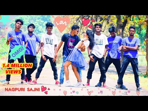 PUNAM CHOONI RAHE ||SINGER-SUJIT MINZ ||NEW  NAGPURI DANCE VIDEO SONG2019