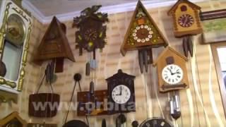 Коллекционирование часов  аристократическое хобби
