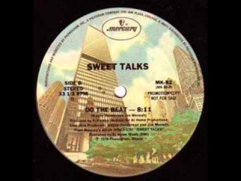 SWEET TALKS - DO THE BEAT 12' (1979)
