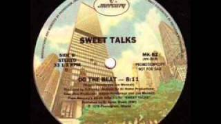 SWEET TALKS - DO THE BEAT 12