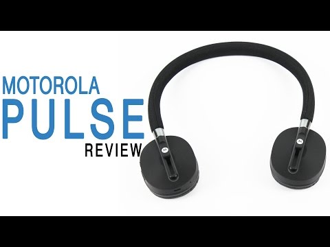 Motorola Pulse Review