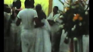 Oruncó de Odé e Yamonjá no Asé Pitoresco - Babalorisá Wagner Ty Aganjú - Vídeo 3