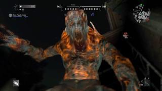 Dying light монтаж 3