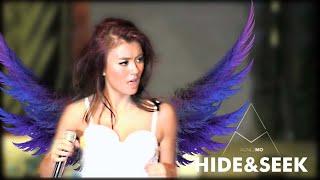 AGNEZ MO - HIDE AND SEEK | Live at Nashville Club 2013