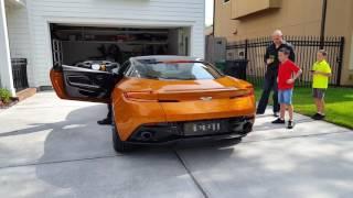 Aston Martin DB11 アストンマーチンdb11 検索動画 26