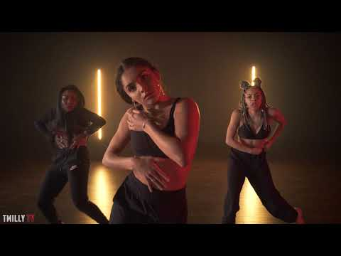 LITTLE MIX - STRIP - DANCE CHOREOGRAPHY BY JOJO GOMEZ Ft. Bailey Sok |
