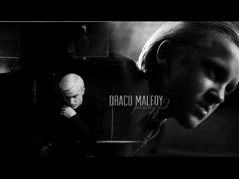 Draco Malfoy | Paralyzed