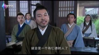 演說論語【上】1~51 Showing explanation《The Analects of Confucius》(電影場景)
