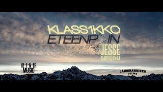 KLASS1KKO - Eteenpäin feat. Jesse Kaikuranta