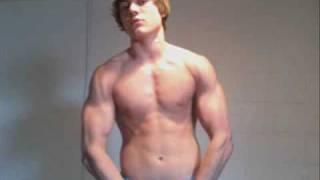 My One Year Body Transformation
