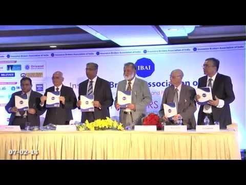 Insurance Brokers Association of India Summit