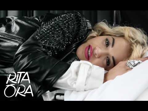 RITA ORA | ORA Release Week 1 [Video Diaries 006]