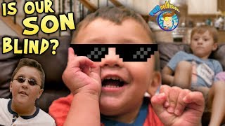 IS OUR SON BLIND FROM 2017 SOLAR ECLIPSE FUNnel Family Family Friendly Discussion thumbnail