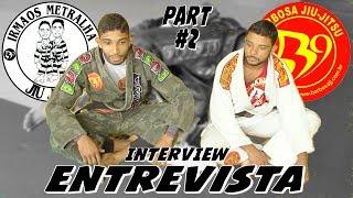 Baixar Jiu Jitsu Box Interview - Metralha's Bro - Part #2 - Career