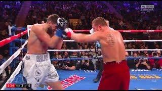 HBO Boxing: Canelo vs Rocky Fielding - Full Fight HD