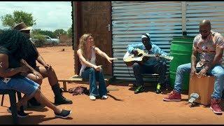 Ronnie ft  Joss Stone   Botswana