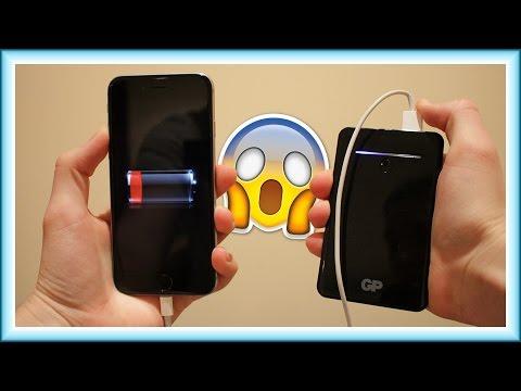 видео: Как НЕ нужно заряжать iphone - 7 малоизвестных способов