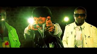 Dj Arafat  Ft. Kamnouze - 12500 volts (clip officiel 2010)