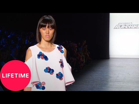 Project Runway: Erin's New York Fashion Week Collection (Season 15) | Lifetime